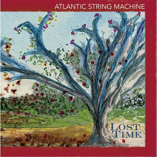 Atlantic String Machine